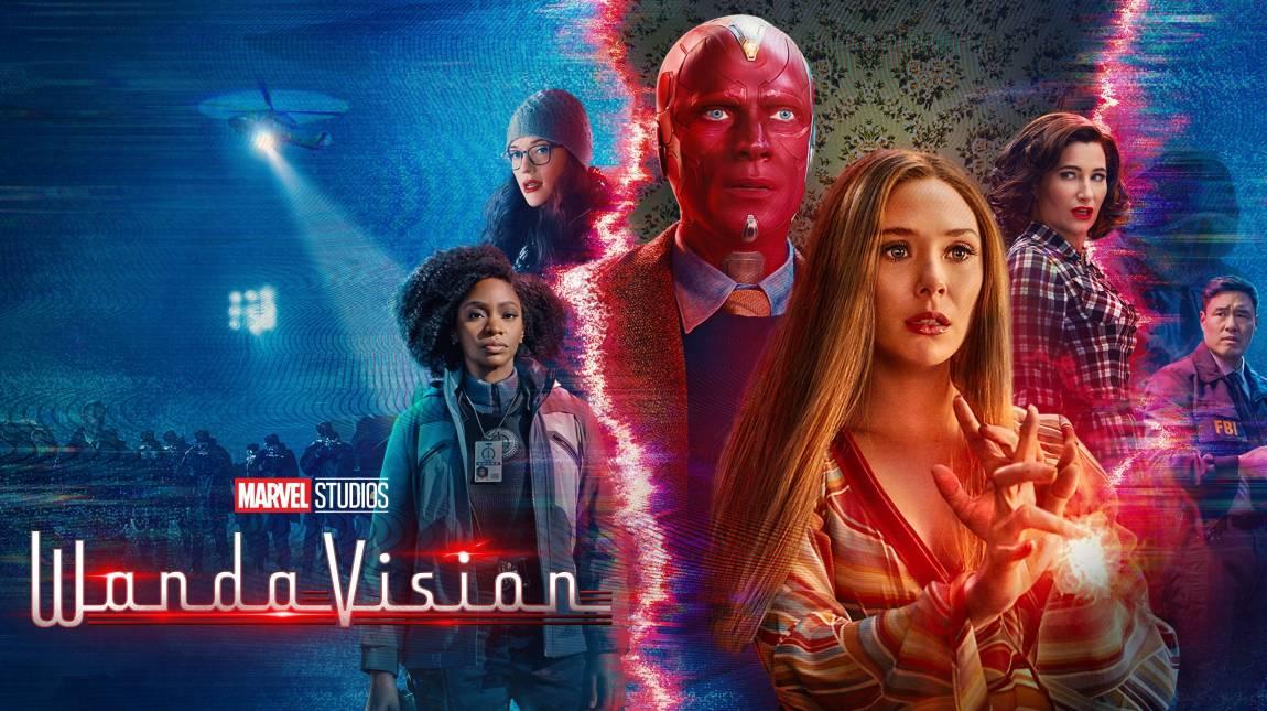 WandaVision - kritika