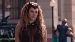 Két másik Marvel filmben is érezhetjük majd a WandaVision utóhatásait kép