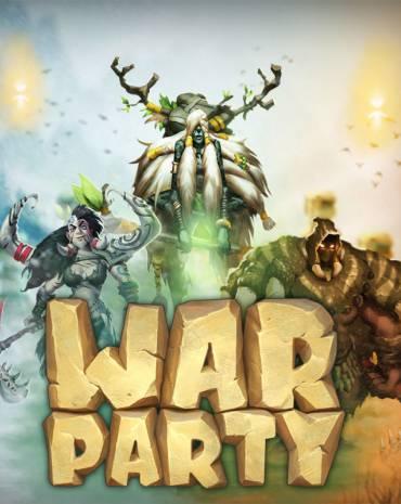 Warparty kép