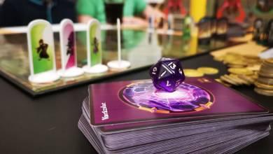 Wiz-Dom: új fejlesztő társasjáték iskolásoknak