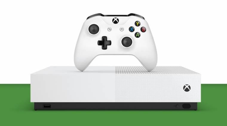 Az Xbox One fogyott a legjobban a Black Friday alatt az Egyesült Királyságban bevezetőkép