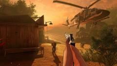 Nem lehet panasz a XIII remake fegyverkínálatára kép