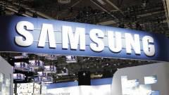 A Huawei-től próbálja elcsábítani a mobilozókat a Samsung kép