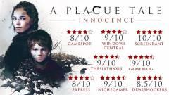 A Plague Tale: Innocence - szeressük együtt a patkányokat! kép