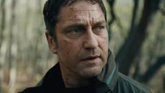 Angel Has Fallen trailer - Gerard Butler újra akcióban kép