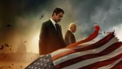 Nézd meg premier előtt a Támadás a Fehér Ház ellen 3-at! (Lezárva) kép