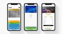 Magyarországon is elérhető az Apple Pay kép