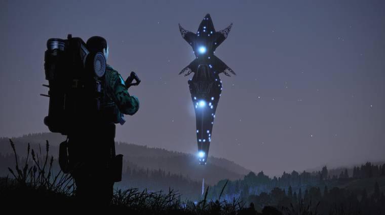 Arma 3 Contact - bolondítsuk meg a háborút földönkívüli invázióval bevezetőkép