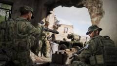 Arma 3 gameplayt mutogattak az afganisztáni háború exkluzív felvételeiként a híradások kép