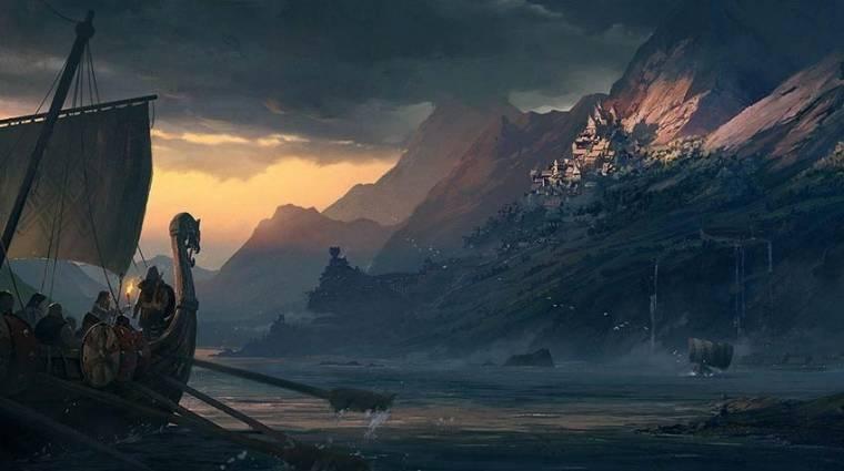 Egy elemző szerint semmi nem igaz az Assassin's Creed Ragnarök kapcsán kiszivárgott dolgokból bevezetőkép