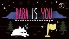 Baba is You és még 6 új mobiljáték, amire érdemes figyelni kép