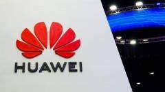 Bojkottálják a Huawei-t az amerikai technológiai óriások kép