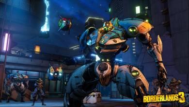 Borderlands 3 – több mint 35 órányi játékidőt tartalmaz