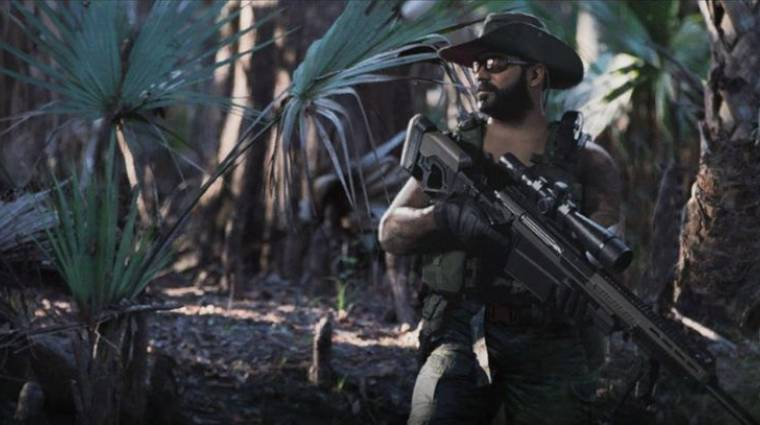 Tehetünk az ausztrál tűzkárok mérséklésért egy Call of Duty: Modern Warfare DLC-vel bevezetőkép