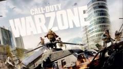 Az Activision keményen rámegy azokra, akik a Modern Warfare battle royale módját kiszivárogtatták kép
