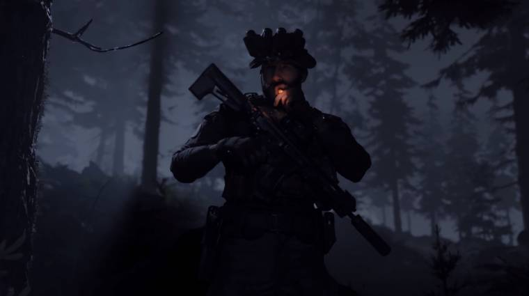 Price állhat a Call of Duty: Modern Warfare Season 4 középpontjában bevezetőkép