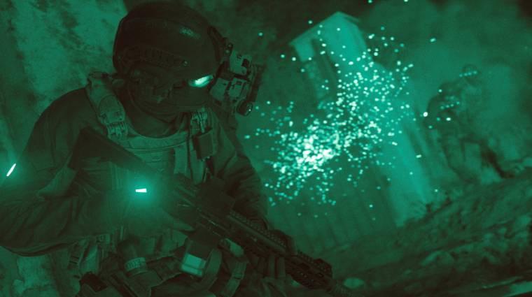Call of Duty: Modern Warfare - nem lesznek loot boxok, de komolyan bevezetőkép
