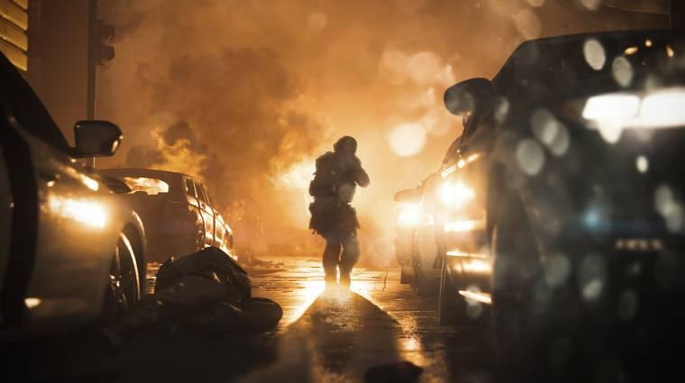 Ha előrendelnéd a Call of Duty: Modern Warfare-t, nézd meg ezeket az ajánlatokat! bevezetőkép