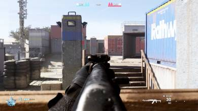 Call of Duty: Modern Warfare – 6 perces 2v2 gameplay videó mutatja a hentelést