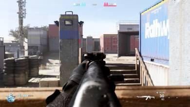 Call of Duty: Modern Warfare – 6 perces 2v2 gameplay videó mutatja a hentelést
