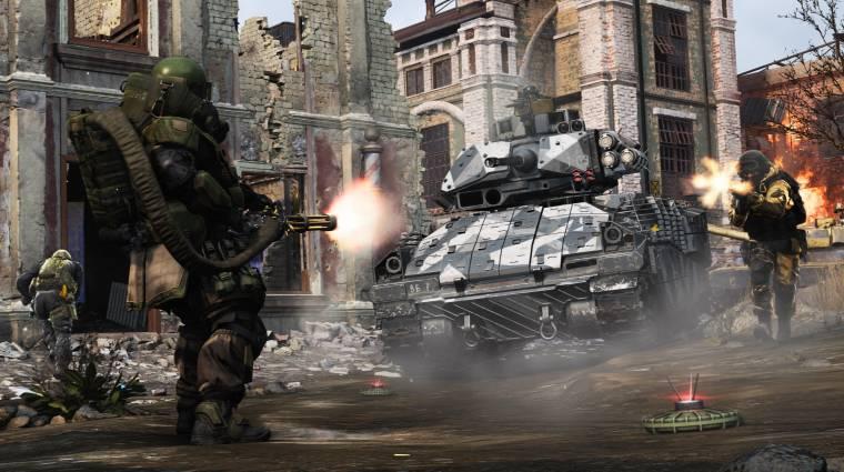 Több mint egymilliárd dolláros bevételt termelt a Call of Duty franchise 2019-ben bevezetőkép