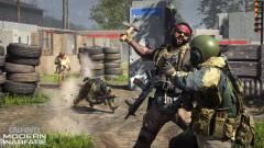 Sokkal jobb lesz az életetek, ha átállítjátok a minimapet a Call of Duty: Modern Warfare-ben kép