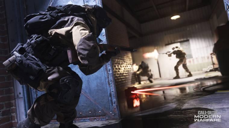 Így nézhet ki a Call of Duty: Modern Warfare battle royale pályája bevezetőkép