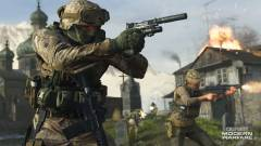 15GB-ot kell felszabadítanotok a Call of Duty: Modern Warfare mai frissítéséhez kép