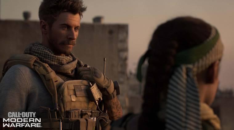 Call of Duty: Modern Warfare - ezeket érdemes tudni az előtöltésről és a játék indulásáról bevezetőkép