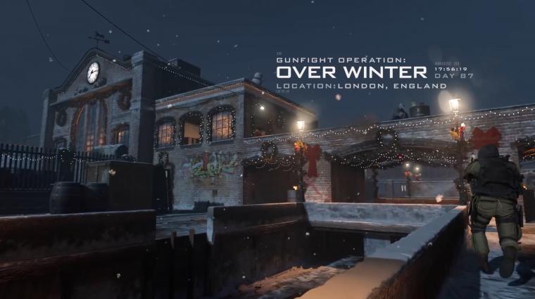 Klasszikus pályák és új mód is érkezik ma a Call of Duty: Modern Warfare-hez bevezetőkép