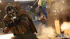 Nagy a baj a Call of Duty: Modern Warfare háza táján, valamiért nem jár XP a meccsek után kép