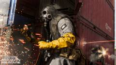 A Call of Duty: Modern Warfare következő frissítésétől kevesebb helyet foglal a játék kép