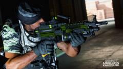 A hétvégén ingyenesen játszható lesz a Call of Duty: Modern Warfare többjátékos része kép