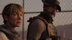 A Call of Duty: Modern Warfare új szezonja Price századost is játszható karakterré teheti kép