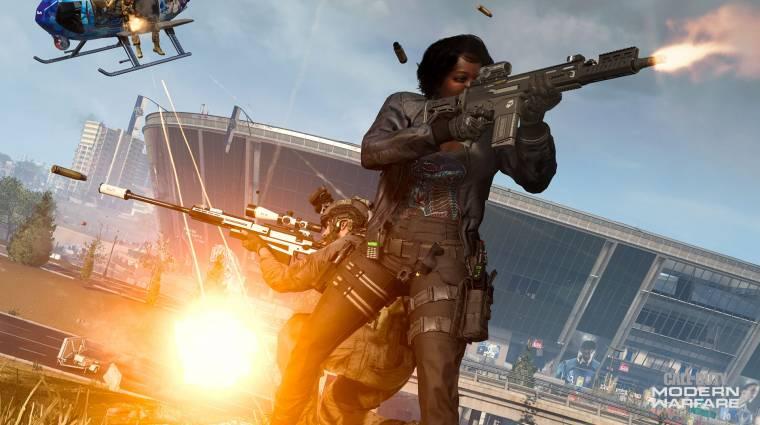 A Call of Duty: Warzone ötödik szezonja jelentős újdonságokat hozhat bevezetőkép