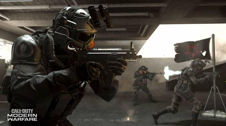 Így indul majd a jövő héten a Call of Duty: Modern Warfare és Warzone új szezonja bevezetőkép