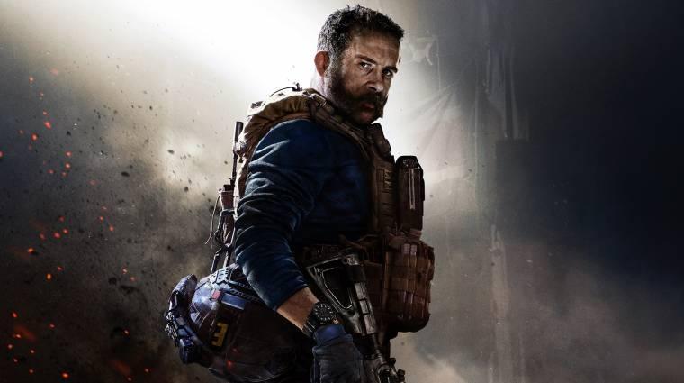 A Call of Duty 2022 pont az lesz, amit remélünk bevezetőkép