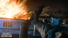 Állítólag szörnyen kellemetlen hibától szenved a Call of Duty: Modern Warfare PS5-ön kép