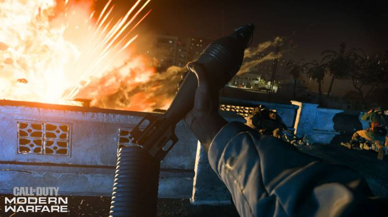 Állítólag szörnyen kellemetlen hibától szenved a Call of Duty: Modern Warfare PS5-ön bevezetőkép
