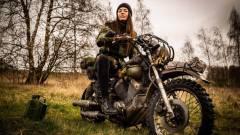 Days Gone - Deacon motorját a valóságban is elvinnénk egy körre kép