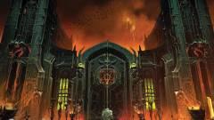 Doom Eternal - menő művészi rajzot villantottak a fejlesztők kép