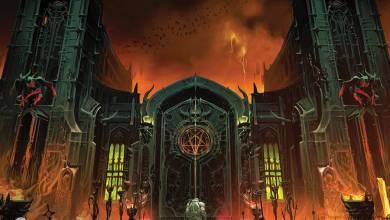 Doom Eternal – menő művészi rajzot villantottak a fejlesztők