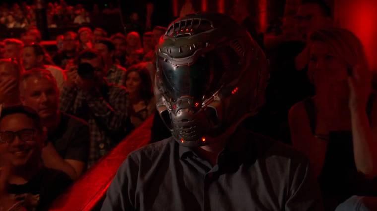 E3 2019 - a Doom Eternalnak a gyűjtői kiadása is ördögi lesz bevezetőkép