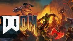 Az eredeti Doomban alkották újra a Doom Eternal trailerét, így is brutális kép