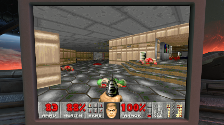 Így játszhatod a Doomot és a Doom II-t a Doom Eternalban bevezetőkép