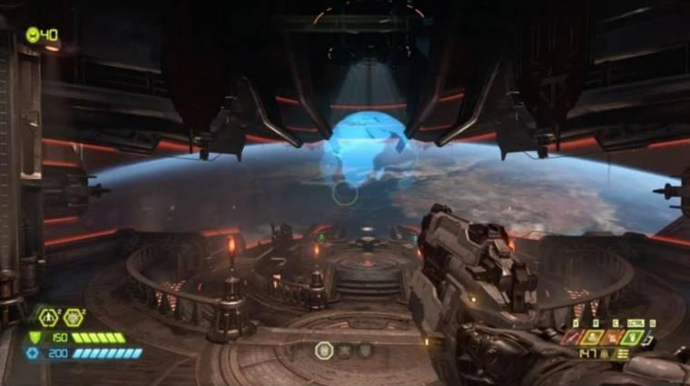 Hiányzik a pisztoly a Doom Eternalban? Így lehet belevarázsolni a játékba bevezetőkép
