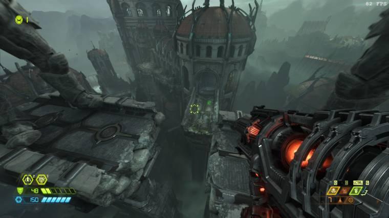 Ez a Doom Eternal mod lehetővé teszi a rocket jumpot bevezetőkép