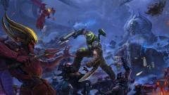 Bemutatkozott a Doom Eternalhoz érkező The Ancient Gods DLC első felvonása kép