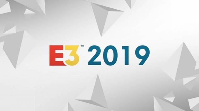 E3 2019 - minden, amit tudnod kell az év legnagyobb videojátékos rendezvényéről! bevezetőkép
