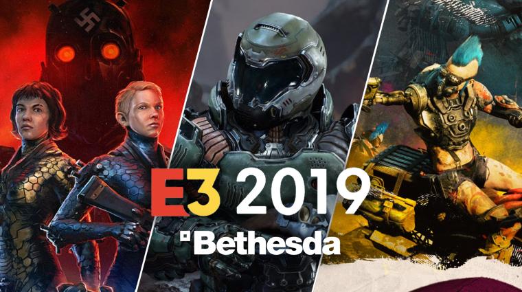 E3 2019 - mit várhatunk a Bethesdától? bevezetőkép